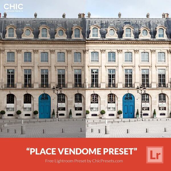 place vendome preset