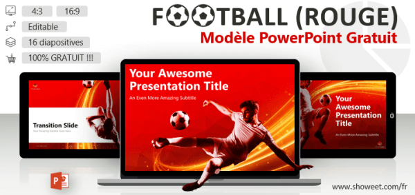 powerpoint football