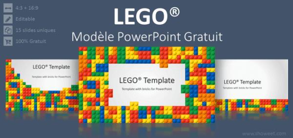 powerpoint lego