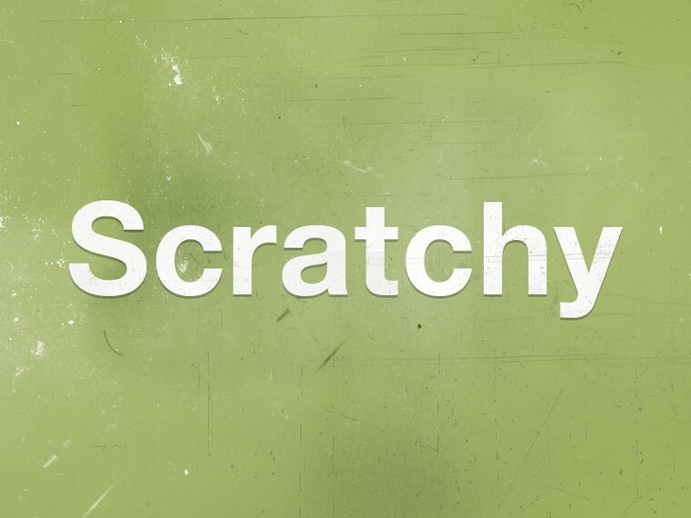 scratchy-brushes