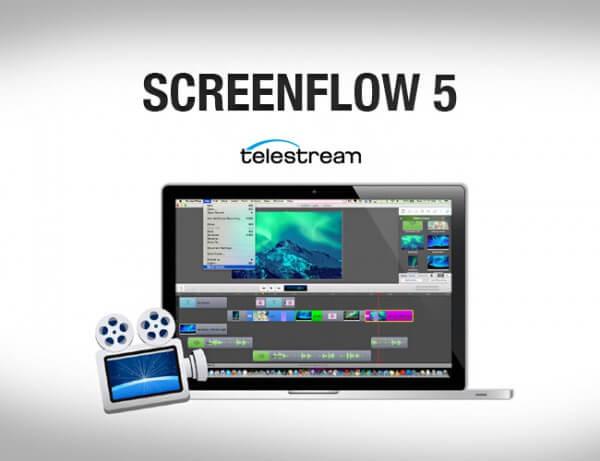 Screenflow 5
