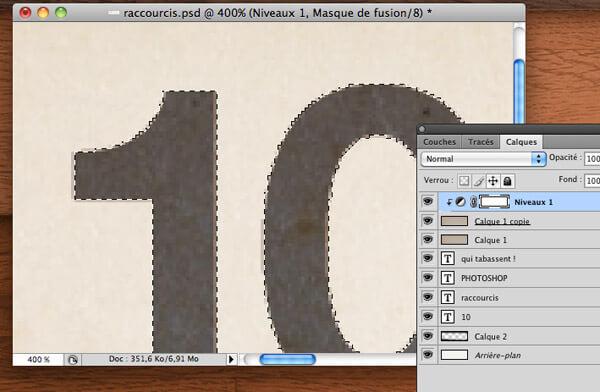 Top 10 Des Raccourcis Photoshop Blog Tuto Com