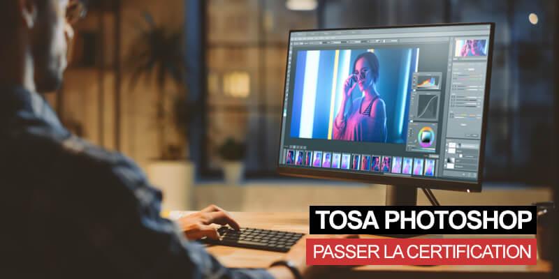 Tosa Photoshop
