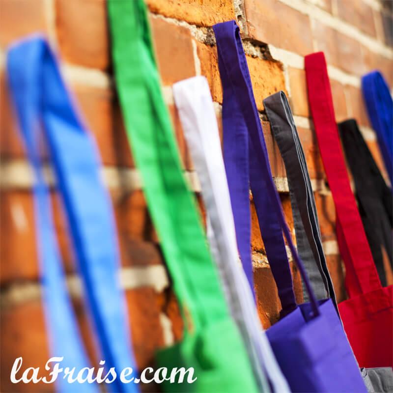 laFraise : sacs en toile