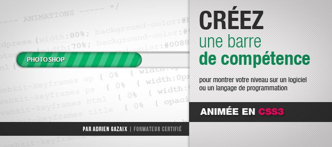 tuto-barre-competence-animee-css3