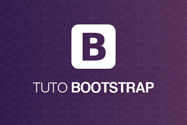 tuto Bootstrap