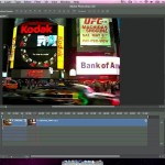 montage video Photoshop CS6