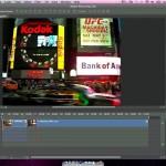montage video Photoshop CS6