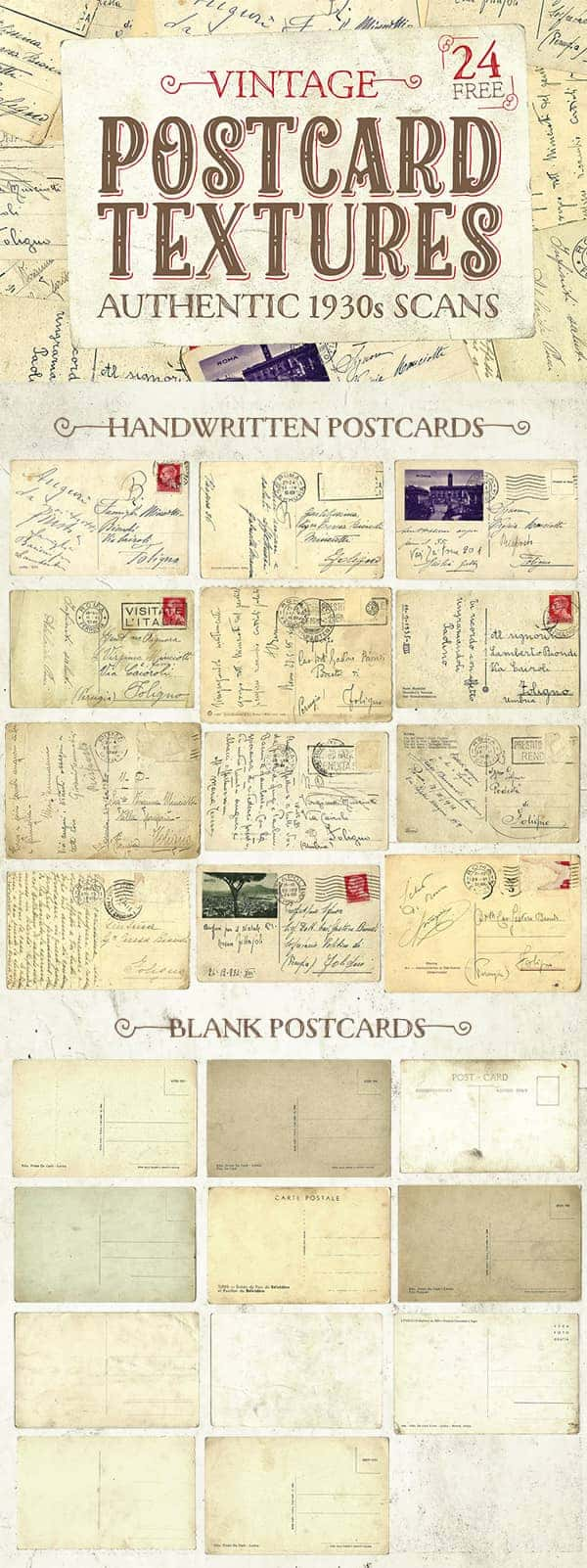 vintage-postcards