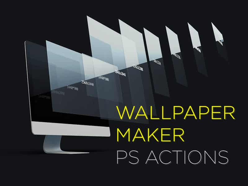 wallpaper-maker
