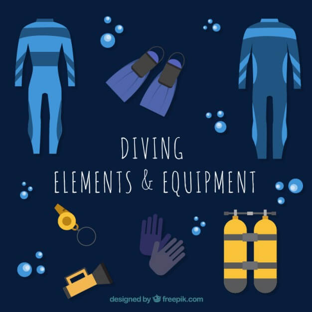 wetsuit-equipment-elements