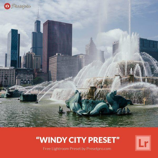 windy city preset