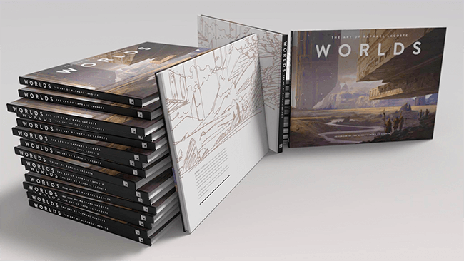 Words artbook