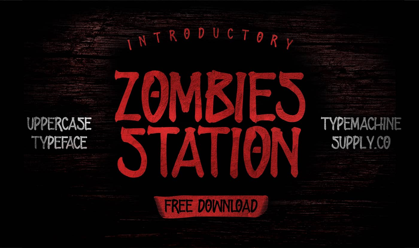zombies-station